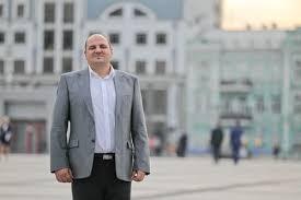 Борислав Розенблат - сорантик Кучмы, Януковича, Порошенка...