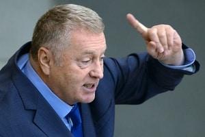"""""""Пусть они подыхают и погибают!"""": Жириновский заявил, что России выгодны теракты в Европе"""