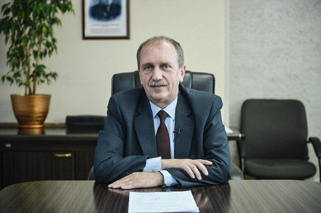 Чекисты задержали вице-губернатора Приморья Сергея Сидоренко