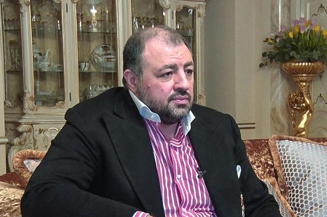 Владелец ГК «Авилон» Александр Варшавский поделился бизнесом с криминалом