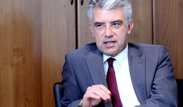 Посол Германии: Выборы на Донбассе возможны и в присутствии российской армии