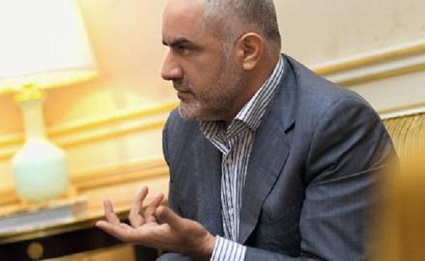 Юсеф Харес. Сирийский связной украинской мафии