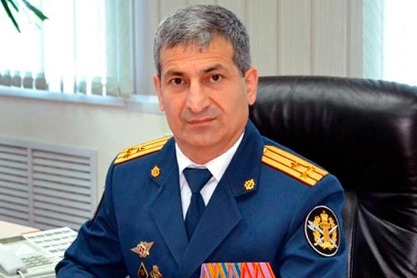 Вскрылись вымогательства ставленниками «Шакро Молодого» и «Севера» под «крышей» начальника тюменской ИК-2