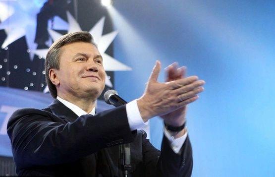 Как Янукович выиграл выборы 2010 («Дело педофилов из БЮТ», ч.2)
