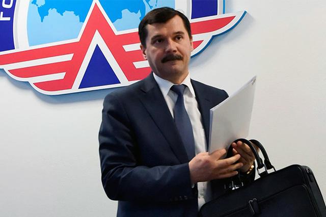 Генпрокуратура на фоне ситуации с «ВИМ-Авиа» усомнилась в соответствии главы Росавиации занимаемой должности