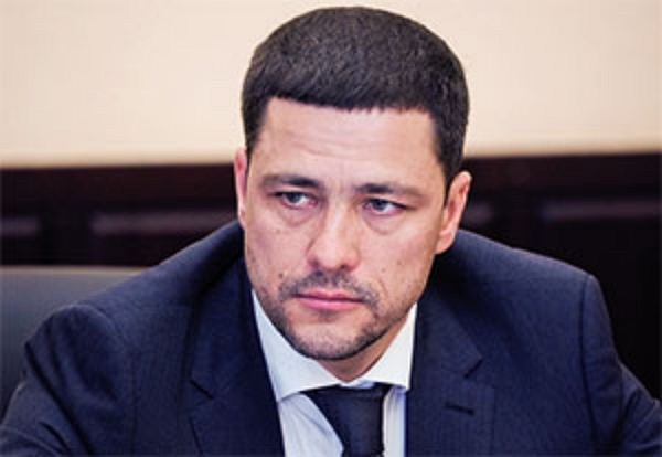 Губернатор Михаил Ведерников обвинялся в похищении