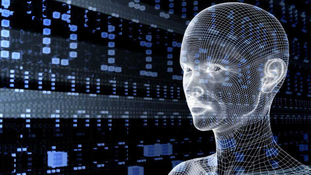 """Максим Криппа - """"Новые горизонты в области искусственного интеллекта будоражат воображение"""""""