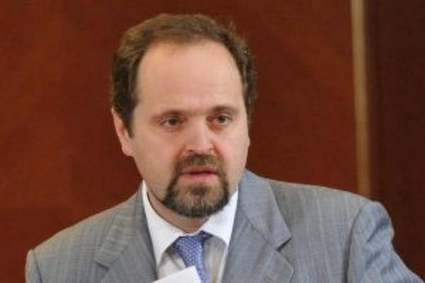 """Дно"" министра Донского?"