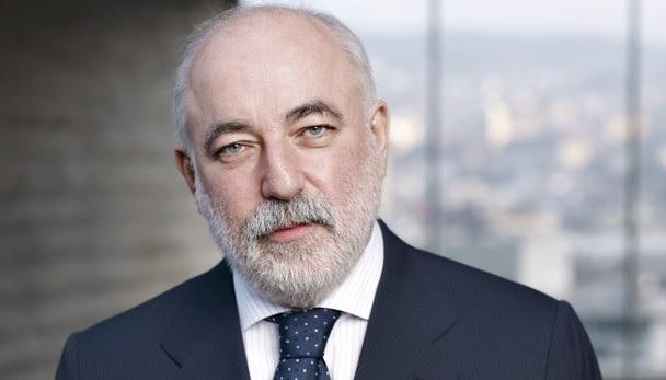 Виктор Вексельберг - хитрый олигарх на поводке ФСБ