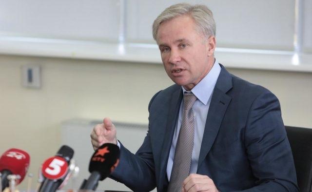 Косюк и Юрушев готовят банкротство гослесхозов – законопроект
