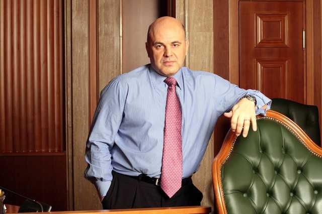 Мишустин Михаил Владимирович: засекреченные факты биографии одиозного чиновника