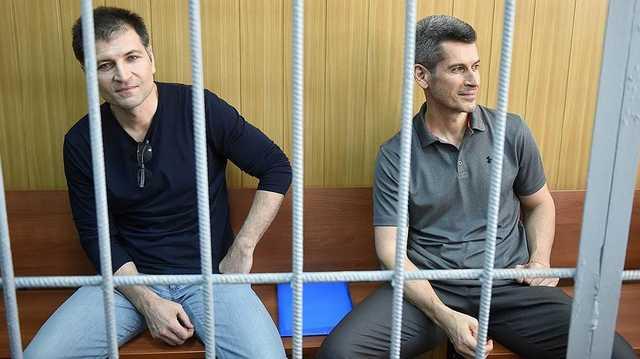 Братьям Магомедовым нарисуют ответственность на 17 миллиардов рублей