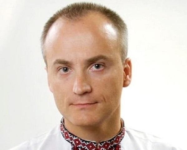 Нардеп Денисенко Андрей: незаконченное дело банды «патриотов» Часть 2