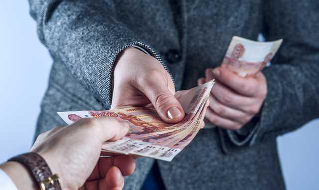 Пенсионный фонд будут пополнять за счет конфискованных у коррупционеров денег