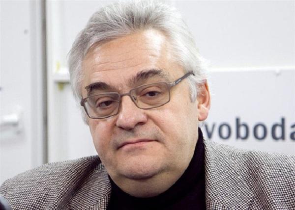 Генерал-майор МВД Овчинский: бандиты на всех этажах власти