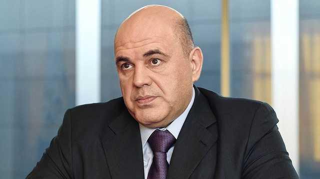 Глава ФНС Михаил Мишустин разгневал Кремль?