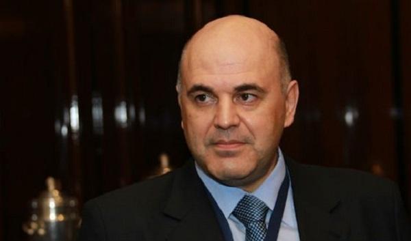 VIP-чиновник Михаил Владимирович Мишустин и уголовные дела о коррупции в его ведомстве