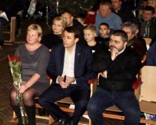 Спонсор партії Тимошенко сепаратист Сергій Коровченко погрожує убивством відомому чернігівському блогеру Стаху