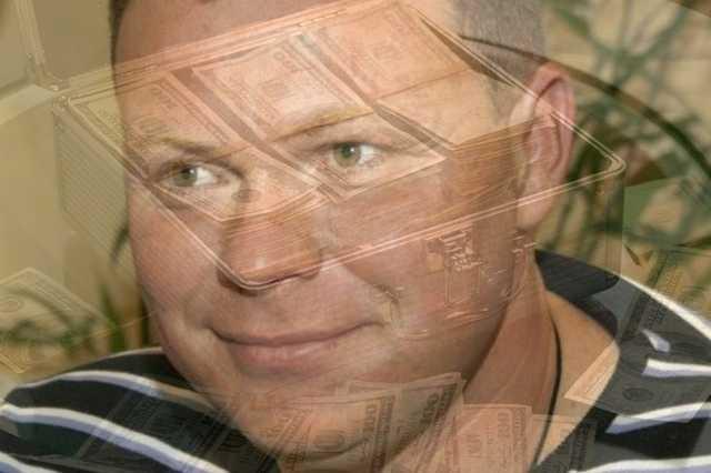 Кушнир Игорь Николаевич и его пирамида Киевгорстрой под угрозой слива — дело Киевводоканал