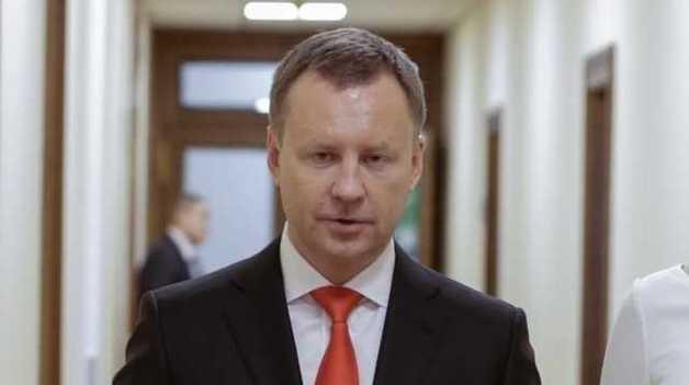 Бизнесмен Станислав Дмитриевич Кондрашов получил очередные обвинения в США и Великобритании