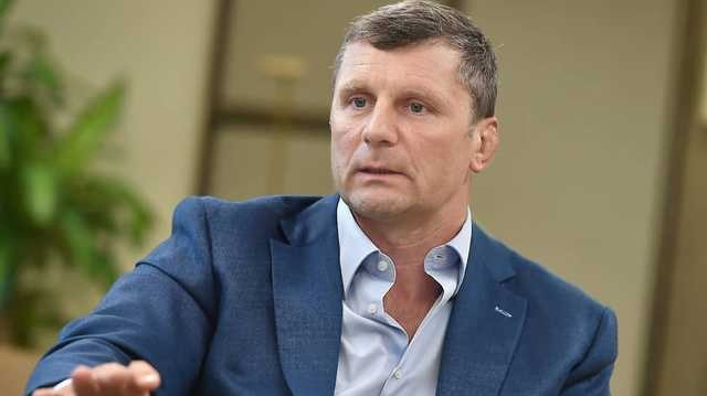 Константин Синцов: биография одиозного мошенника ограбившего бюджет на миллиарды