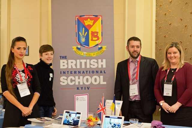 Почему не стоит отдавать своих детей в The British International School in Ukraine