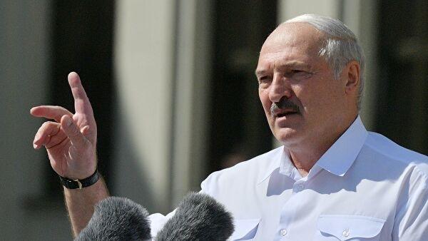 Цугцванг Лукашенко