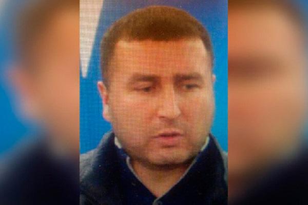 ФСБ задержала авторитета Пышму по делу о многомиллионной взятке генерала МВД