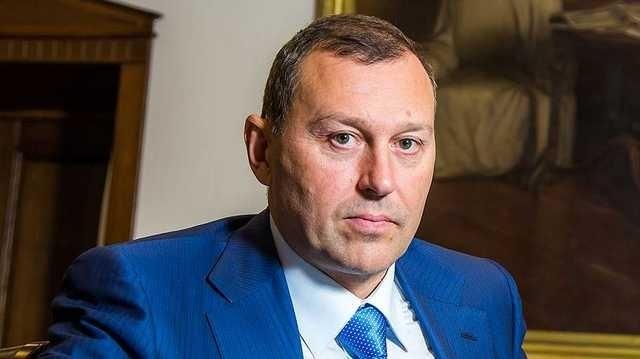 Березин Андрей Валерьевич уже в розыске, а «Евроинвест» - банкрот
