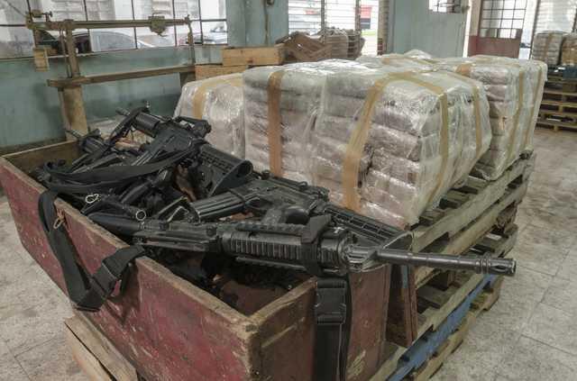 Турецкий офицер рассказал о продаже оружия в Сирию