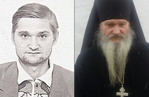 Как авторитетный «браток» Вася Питерский стал настоятелем Варлаамом