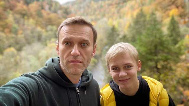 В России против Навального открыли новое уголовное дело о мошенничестве
