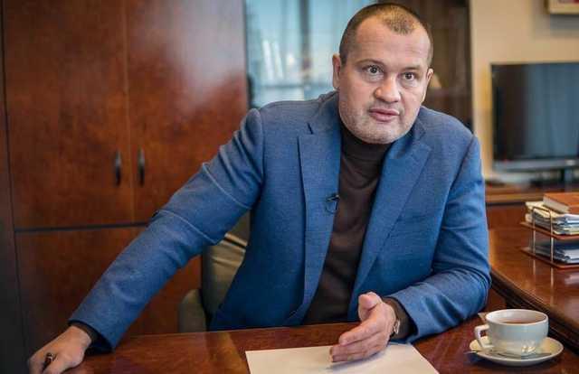 Палатный Артур Леонидович: этапы большого пути кума Кличко, боевика из ОПГ Рыбки и дважды народного депутата Украины