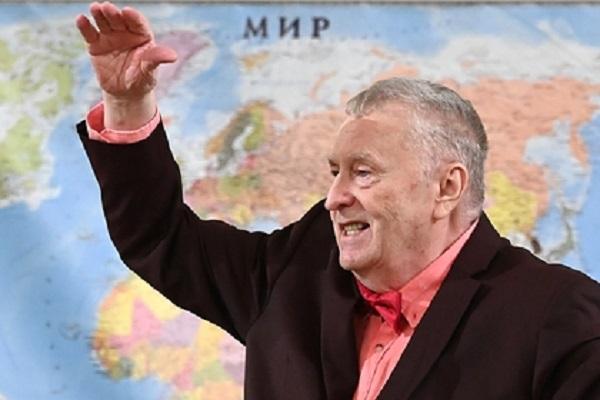 Жириновский объяснил предложение ограничить вес чиновников