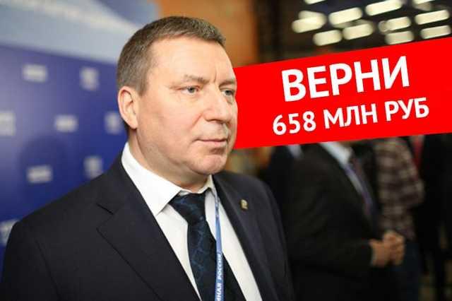 Мать Андрея Метельского разбирается с миллионами своей компании «Манор»
