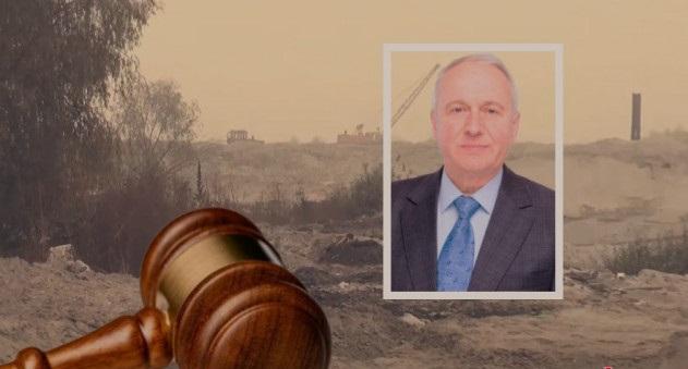 Уголовное производство и 626 млн гривен недоказанного ущерба: как в Бортничах добывается песок