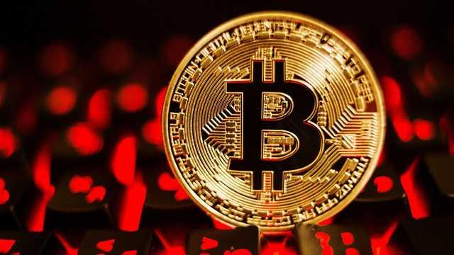 Гендиректор «Укринтеравтосервиса» задекларировал 5 млн долларов в биткоинах