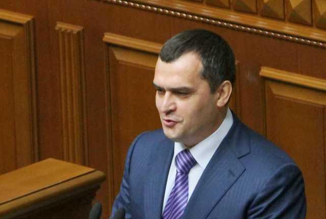 На седьмой год после бегства экс-министра Захарченко в Киеве нашли, что у него отобрать