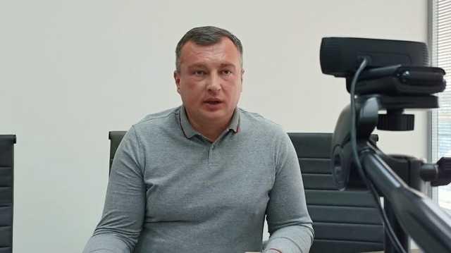 """СБУ сообщила о раскрытии дела о похищении нынешнего """"слуги народа"""" экс-министром Рудьковским"""