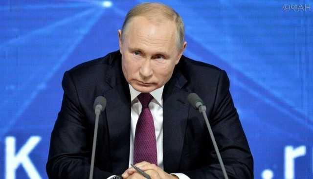 Число граждан, не желающих переизбрания Владимира Путина на очередной срок, достигло максимума с момента присоединения Крыма