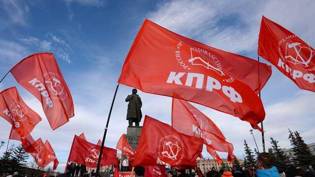 Силовики, олигархи и чиновники решают, чей кандидат возглавит КПРФ