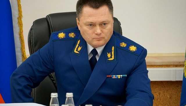Новые санкции США и ЕС больнее всего ударят по генпрокурору Краснову