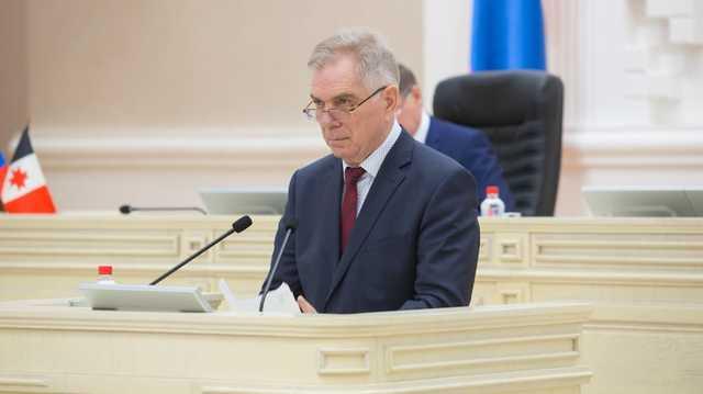 """""""Камбэк"""" Сарнаева: приватизация Бречалова накроется аудитом?"""