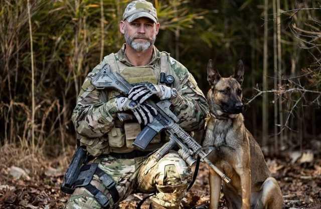 Идеально раненный: история везучего спецназовца, который в одном бою получил 27 пулевых ранений и убил четырёх террористов