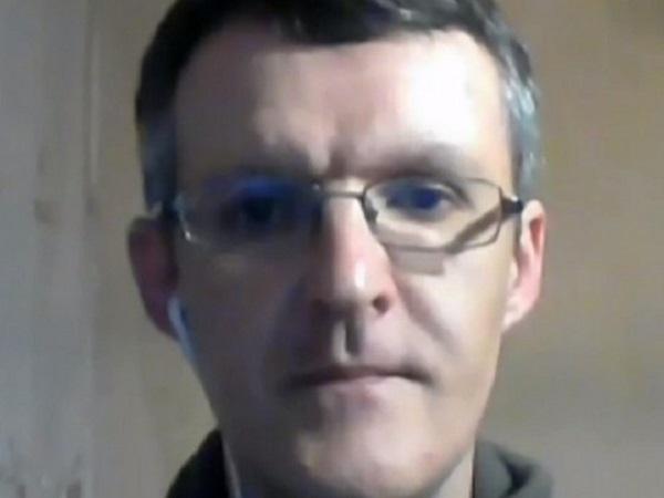 Задержан редактор белорусской версии InformNapalm, разоблачавший бывших «беркутовцев»