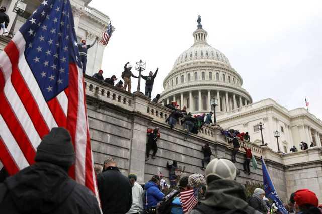 Расследование штурма Капитолия назвали самым сложным за всю историю США