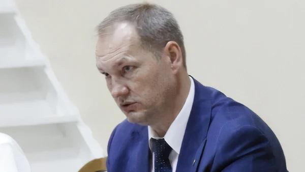 Сирены провыли Олегу Степущенко отходную