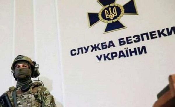 СБУ провела обыски по делу о Харьковских соглашениях