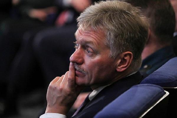 Кремль отказал регионам России в праве на референдум о самоопределении