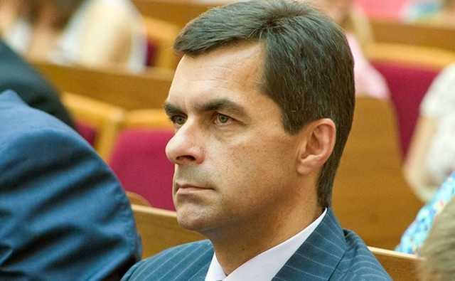 """Набсовет """"Укрзализныци"""" проголосовал за отставку Жмака"""